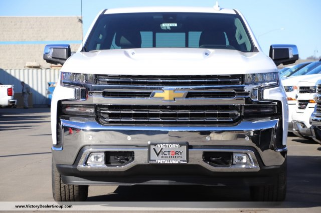 2019 Silverado 1500 Crew Cab 4x4,  Pickup #55133 - photo 3