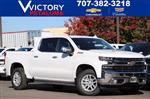 2019 Silverado 1500 Crew Cab 4x4,  Pickup #55133 - photo 1