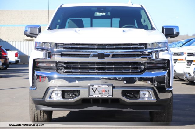 2019 Silverado 1500 Crew Cab 4x4,  Pickup #55177 - photo 3