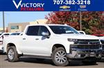 2019 Silverado 1500 Crew Cab 4x4,  Pickup #55177 - photo 1
