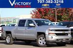 2018 Silverado 1500 Crew Cab 4x4,  Pickup #55196 - photo 1