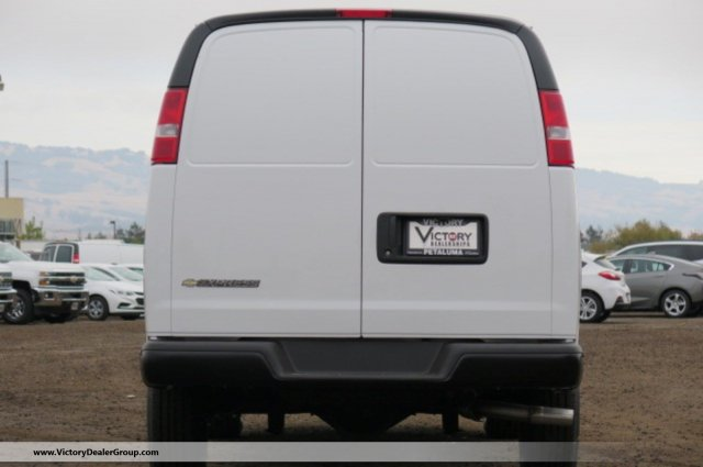 2017 Express 2500, Cargo Van #F2100 - photo 5