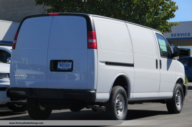 2017 Express 2500, Cargo Van #F2101 - photo 2