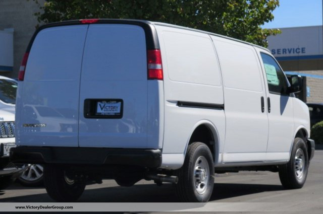 2017 Express 2500, Cargo Van #F2108 - photo 2