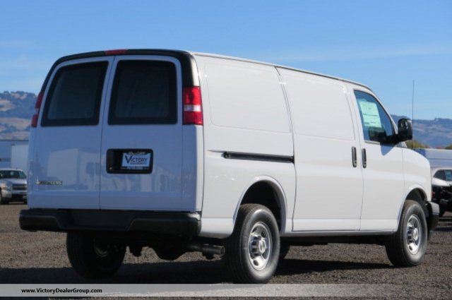 2017 Express 2500, Cargo Van #F2114 - photo 2