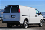 2017 Express 2500, Cargo Van #F2114 - photo 1