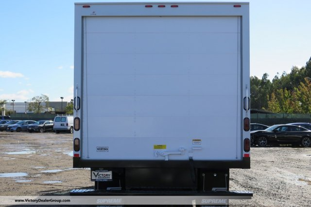 2017 LCF 4500HD Regular Cab, Supreme Dry Freight #F2123 - photo 5