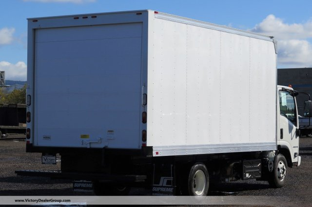 2017 LCF 4500HD Regular Cab, Supreme Dry Freight #F2127 - photo 2