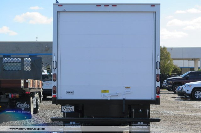 2017 LCF 4500HD Regular Cab, Supreme Dry Freight #F2127 - photo 5