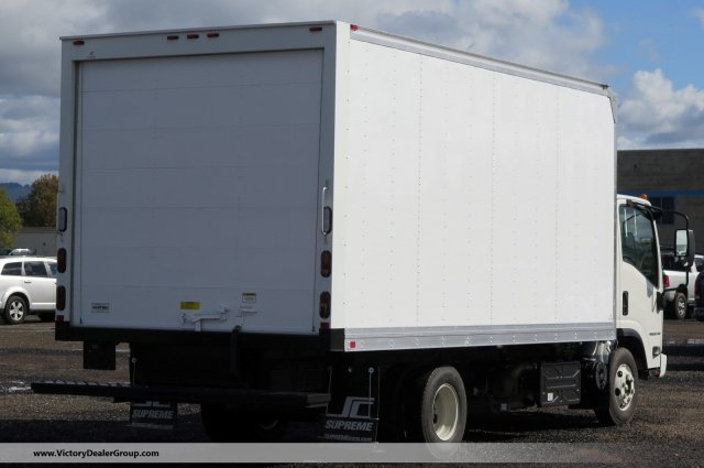 2017 LCF 4500HD Regular Cab, Supreme Dry Freight #F2131 - photo 2