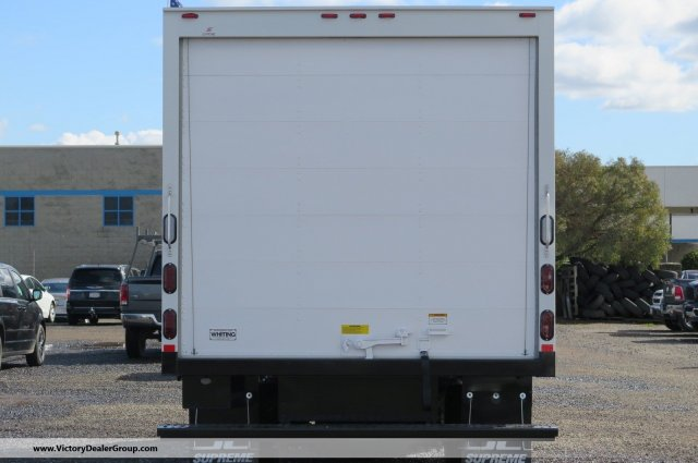 2017 LCF 4500HD Regular Cab, Supreme Dry Freight #F2131 - photo 5