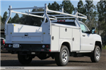 2018 Silverado 3500 Regular Cab 4x4, Service Body #F2244 - photo 1