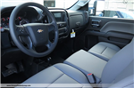 2018 Silverado 3500 Regular Cab 4x4, Royal Service Bodies Service Body #F2244 - photo 7