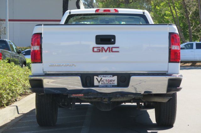 2017 Sierra 1500 Regular Cab 4x2,  Pickup #V11708R - photo 5