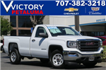 2017 Sierra 1500 Regular Cab 4x2,  Pickup #V11708R - photo 1