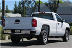 2017 Sierra 1500 Regular Cab 4x2,  Pickup #V11708R - photo 2