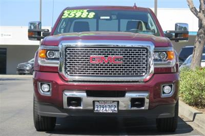2016 Sierra 2500 Crew Cab 4x4,  Pickup #V11773 - photo 3