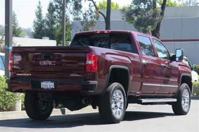 2016 Sierra 2500 Crew Cab 4x4,  Pickup #V11773 - photo 2