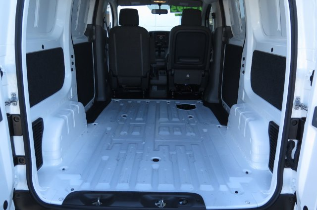 2017 NV200,  Empty Cargo Van #V11853 - photo 19