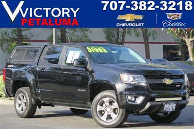 2015 Colorado Crew Cab 4x4,  Pickup #V11925 - photo 1