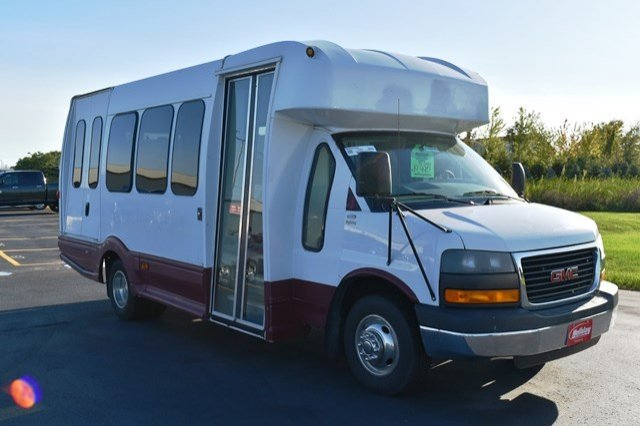 2006 Express 3500, Other/Specialty #15C881A - photo 5
