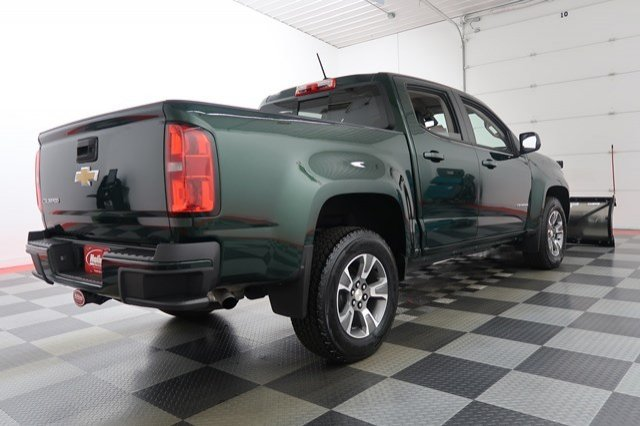 2016 Colorado Crew Cab 4x4 Pickup #16C123 - photo 4