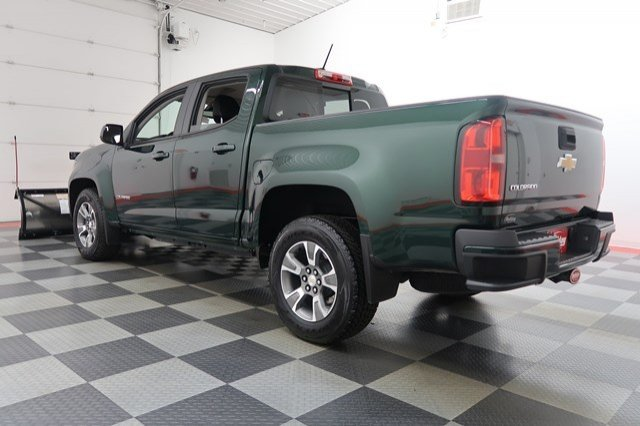 2016 Colorado Crew Cab 4x4 Pickup #16C123 - photo 2