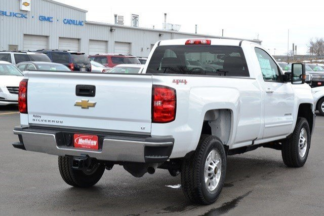 2016 Silverado 2500 Regular Cab 4x4, Pickup #16C295 - photo 7