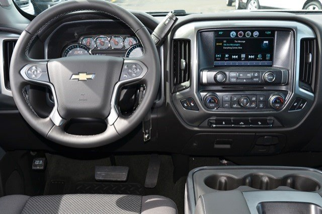 2016 Silverado 2500 Double Cab 4x4, Pickup #16C390 - photo 16