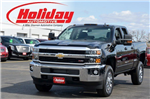 2016 Silverado 2500 Double Cab 4x4, Pickup #16C390 - photo 1