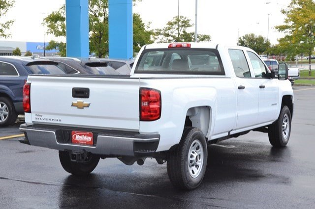2016 Silverado 2500 Crew Cab, Pickup #16C709 - photo 7