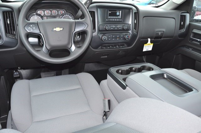 2016 Silverado 2500 Crew Cab, Pickup #16C709 - photo 13