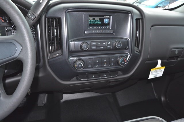 2016 Silverado 2500 Crew Cab, Pickup #16C709 - photo 17