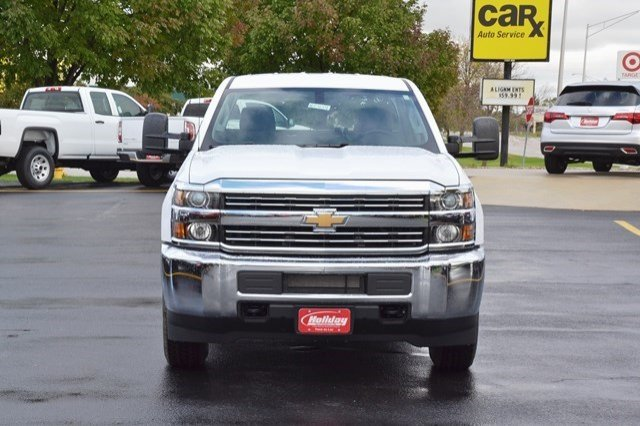 2016 Silverado 2500 Crew Cab, Pickup #16C709 - photo 4