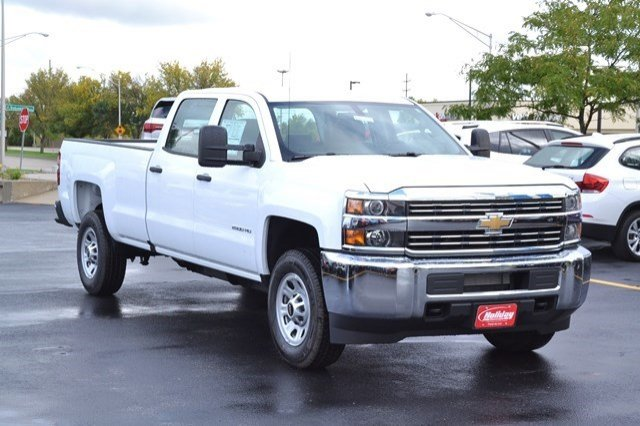 2016 Silverado 2500 Crew Cab, Pickup #16C709 - photo 5