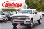 2016 Silverado 2500 Crew Cab, Pickup #16C709 - photo 1