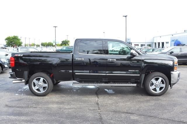 2016 Silverado 2500 Crew Cab 4x4, Pickup #16C741 - photo 6