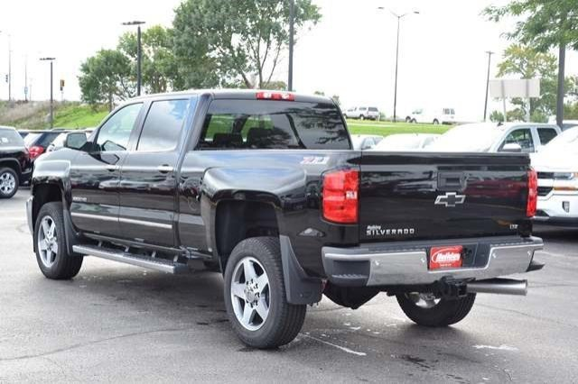 2016 Silverado 2500 Crew Cab 4x4, Pickup #16C741 - photo 2