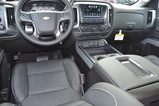 2016 Silverado 2500 Crew Cab 4x4, Pickup #16C741 - photo 15