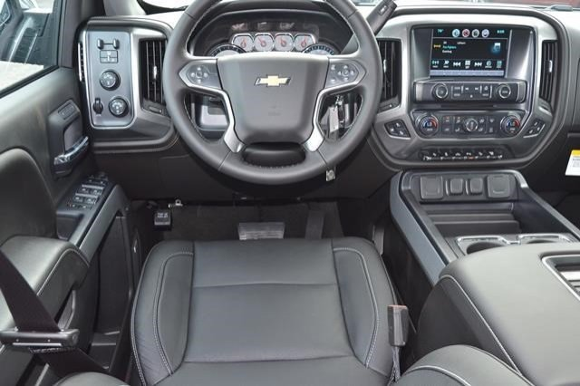 2016 Silverado 2500 Crew Cab 4x4, Pickup #16C741 - photo 16