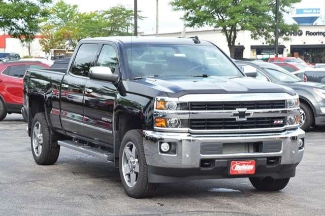 2016 Silverado 2500 Crew Cab 4x4, Pickup #16C741 - photo 5