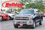 2016 Silverado 2500 Crew Cab 4x4, Pickup #16C741 - photo 1