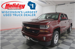 2017 Silverado 1500 Crew Cab 4x4, Pickup #17B147A - photo 1