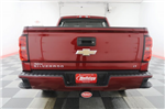 2017 Silverado 1500 Crew Cab 4x4, Pickup #17B147A - photo 4