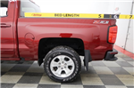2017 Silverado 1500 Crew Cab 4x4, Pickup #17B147A - photo 9