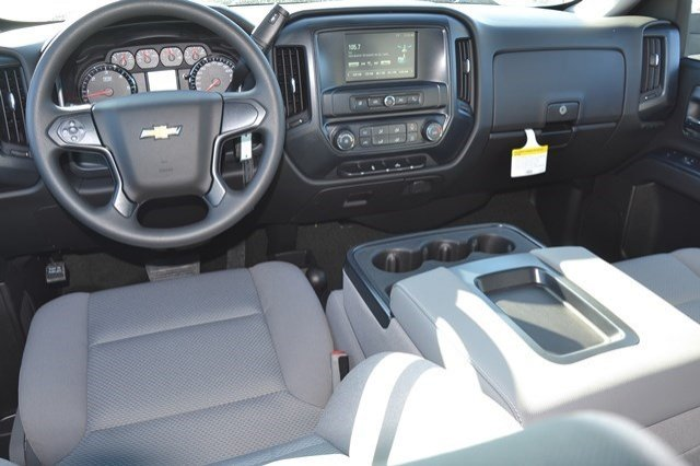 2017 Silverado 1500 Double Cab 4x4, Pickup #17C255 - photo 13