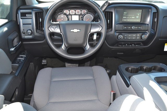 2017 Silverado 1500 Double Cab 4x4, Pickup #17C255 - photo 14