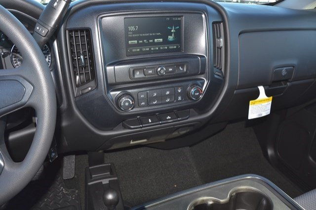 2017 Silverado 1500 Double Cab 4x4, Pickup #17C255 - photo 17