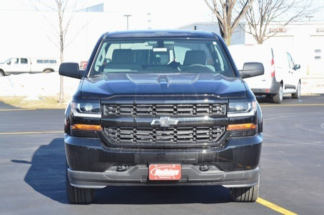 2017 Silverado 1500 Double Cab 4x4, Pickup #17C255 - photo 4