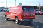 2017 Express 2500, Cargo Van #17C277 - photo 1